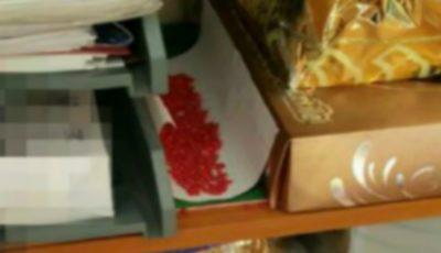 Otravă pentru șoareci printre jucăriile copiilor la o grădiniță din Capitală