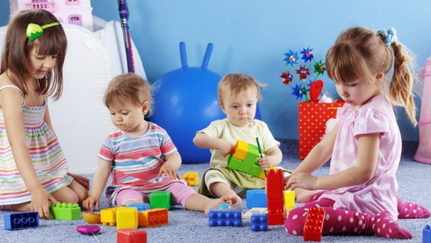 Foto: Poți înscrie copilul la grădinița din localitatea în care stai fără viză de domiliciu?