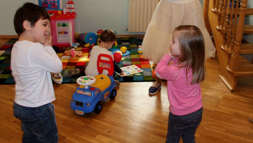 Cum alegi cea mai bună grădiniță pentru copilul tău!