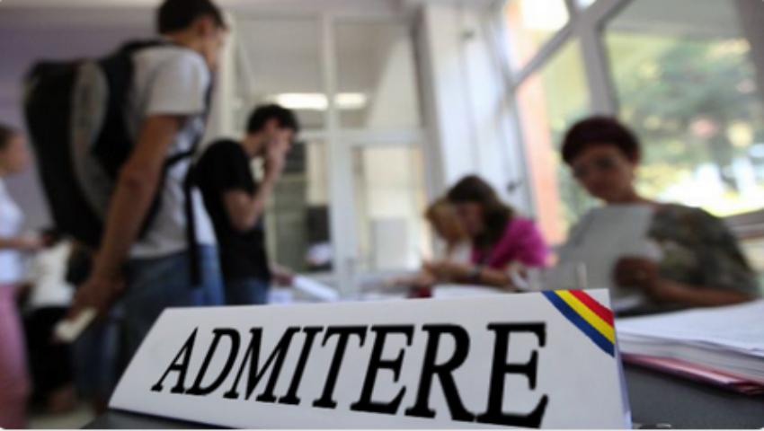 Elevii basarabeni ar putea fi obligați să susțină examen la admiterea în instituțiile de învățământ superior din România