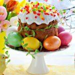 Foto: Unde găsești cei mai buni cozonaci pentru Paște!