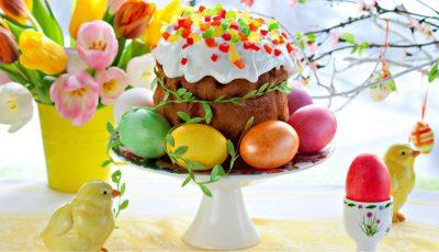 Unde găsești cei mai buni cozonaci pentru Paște!