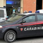 Foto: 4 moldoveni au fost reținuți în Italia după ce au furat bunuri de valoare din Elveția