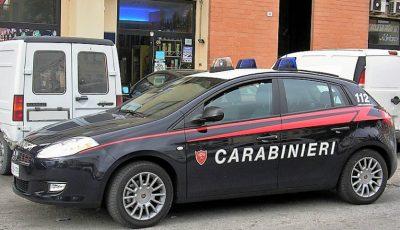 4 moldoveni au fost reținuți în Italia după ce au furat bunuri de valoare din Elveția