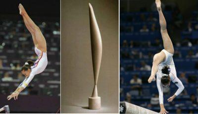 Aur și bronz pentru gimnastele din România la Campionatele Europene de la Cluj-Napoca!