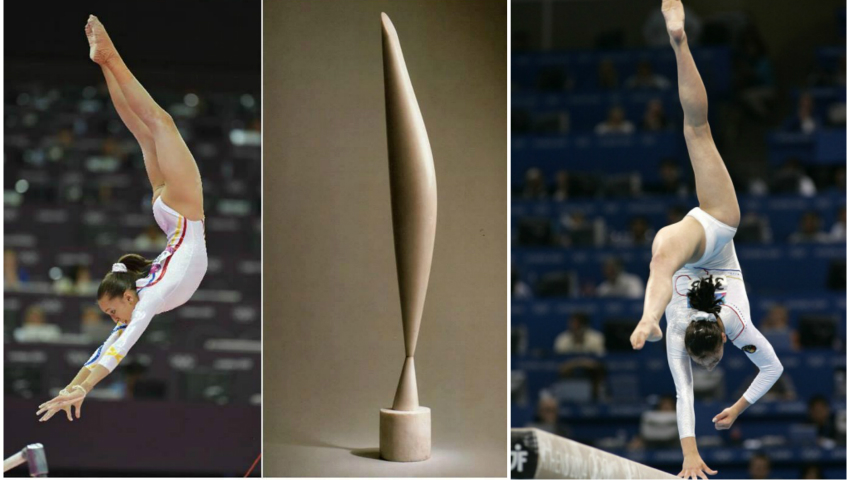 Foto: Aur și bronz pentru gimnastele din România la Campionatele Europene de la Cluj-Napoca!