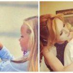 Foto: Fotografii emoționante! S-au cunoscut la vârsta de 4-5 ani și au format cupluri la maturitate