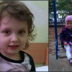 Foto: La doar 3 ani, Margarita a fost diagnosticată cu tumoare la creier. O operație urgentă i-ar salva viața!