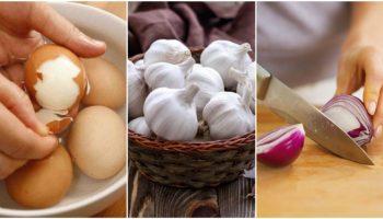 7 trucuri utile în bucătărie pe care merită să le încerci!