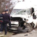 Foto: Peste 50 de accidente în mun. Chișinău, în doar 24 de ore. Trei răniți