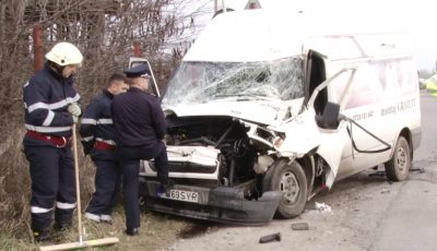 Peste 50 de accidente în mun. Chișinău, în doar 24 de ore. Trei răniți