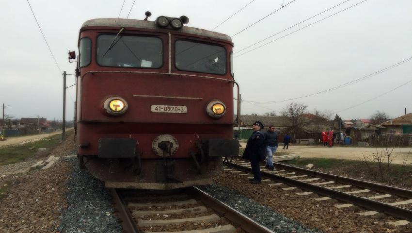 Tragedie! O moldoveancă a murit la Moscova prinsă între ușile unui tren