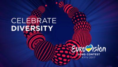 Ce țări vor evolua în prima semifinală Eurovision 2017
