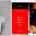 Foto: Fotografiile moldoveanului Mihail Dolghintev au ajuns în Vogue!