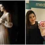 Foto: Fondatoarea Women's Summit Moldova, Lilia Dediu, a devenit mămică!