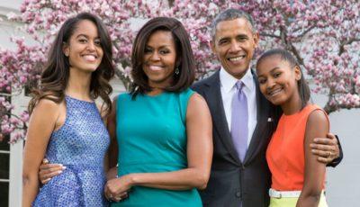 Fiica lui Barack Obama a fost cerută în căsătorie!