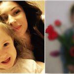 Foto: Angela Gonța a postat o poză cu fiica ei, care a acumulat aproape 4000 de like-uri!