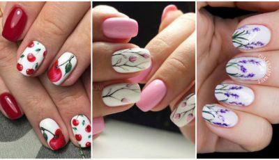 Cum să-ți faci manichiura în această primăvară!