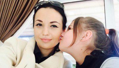 Fiica Doinei Sulac împlinește 12 anișori. Iată ce-i urează interpreta!