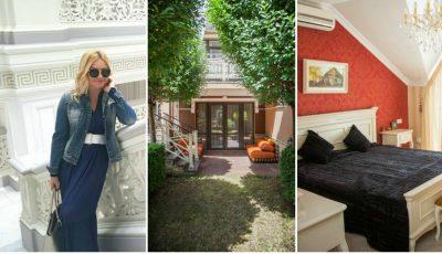 Rodica Cioranică își vinde casa!