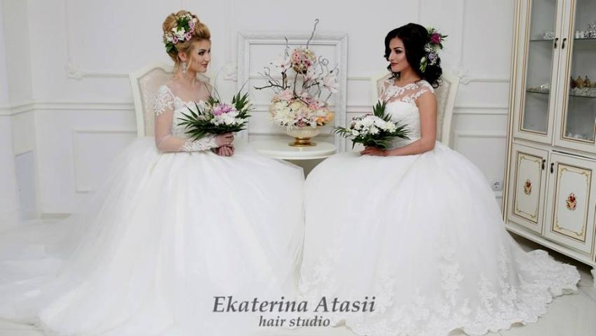 Foto: Hair stilista Ekaterina Atasii te invită la un curs de coafuri!