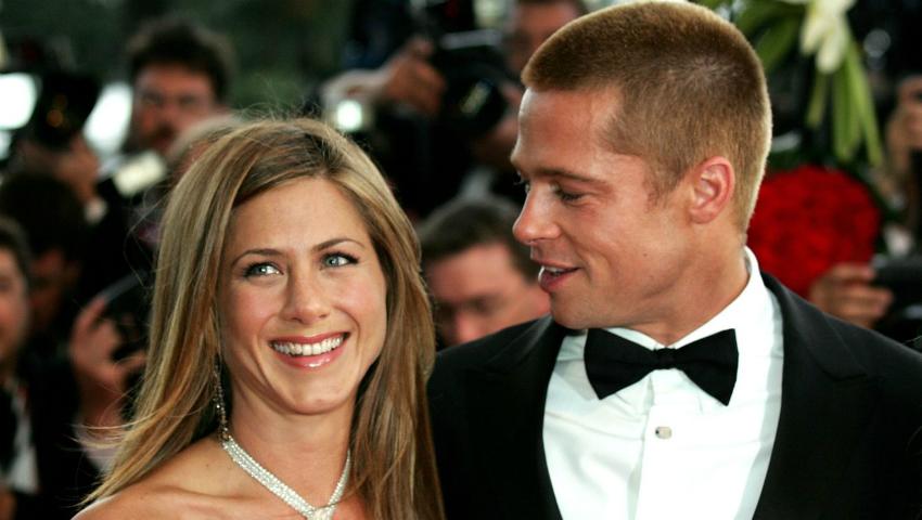 Foto: A revenit dragostea între Brad Pitt și Jennifer Aniston? Cei doi au devenit mai apropiați!