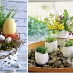 Foto: Cum să decorăm masa și casa pentru Sărbătorile Pascale!