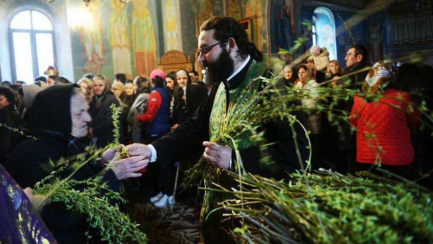 Foto: Tradiții și obiceiuri: Ce nu ai voie să faci de Florii