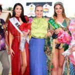 Foto: Anastasia Fotachi a câștigat titlul de Miss în Egipt