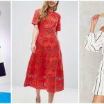 Foto: Ce rochii să porți în această primăvară!