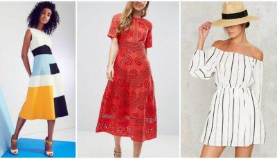 Ce rochii să porți în această primăvară!