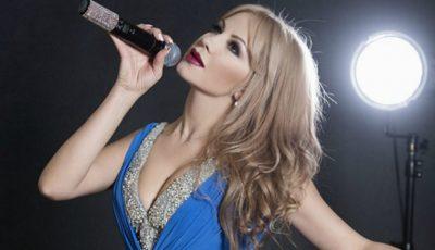 Revista NUNTA by AURA prezintă: Angelica Munteanu: Talent nativ și prezență spectaculoasă!