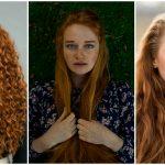 Foto: Un fotograf a vizitat 20 de țări pentru a demonstra cât sunt de frumoase roșcatele!