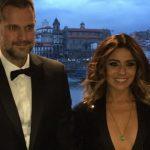 Foto: Giovanna Antonelli, romantică în brațele iubitului ei!