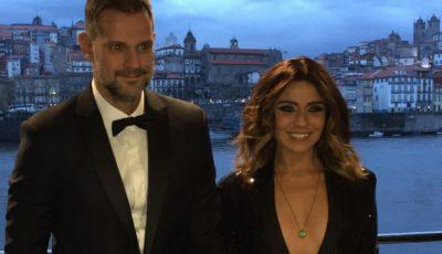 Giovanna Antonelli, romantică în brațele iubitului ei!