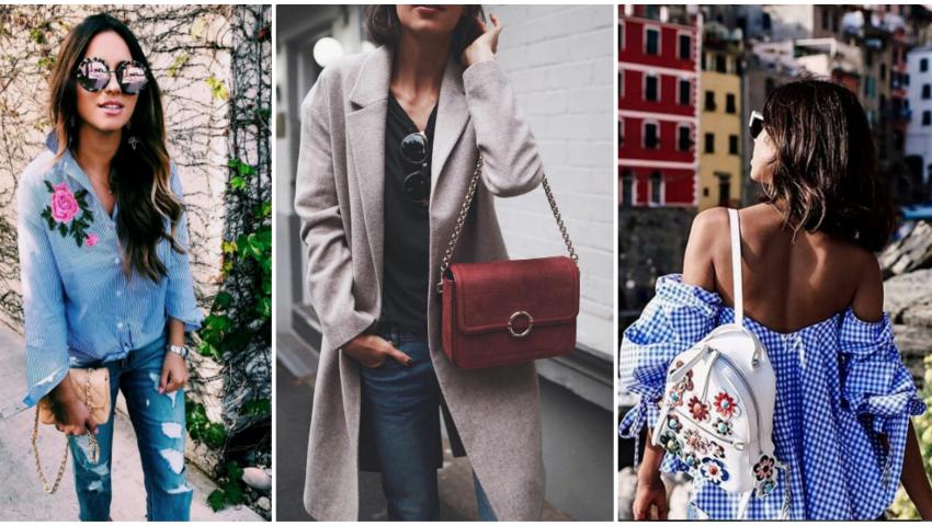 Foto: 5 lucruri importante la care să fii atentă când îți achiziționezi o geantă