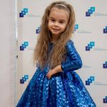 Foto: Fiica lui Anatol Melnic se lansează în muzică. E adorabilă!