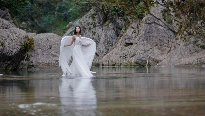 Foto: Olga Buzova a lansat o piesă și un videoclip nou! Are peste un milion de vizualizări în doar o zi