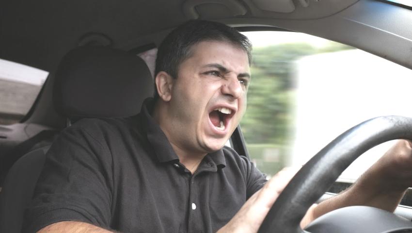 Foto: Șoferii care vor avea un comportament agresiv în trafic riscă amenzi de până la 3750 de lei