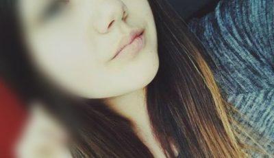 O tânără de 15 ani a murit după ce a căzut de pe acoperișul unui bloc
