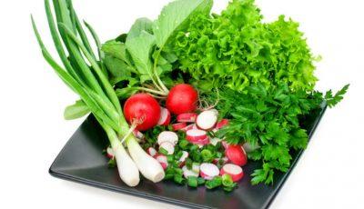 Leguma de primăvară care îți accelerează metabolismul și te ajută în cura de slăbire