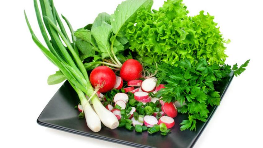 Foto: Leguma de primăvară care îți accelerează metabolismul și te ajută în cura de slăbire