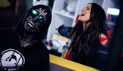 """Carla's Dreams și Inna au lansat piesa """"Tu şi Eu""""! În câteva minute a făcut senzaţie pe YouTube"""