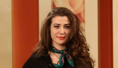 Irina Madan tot mai inspirată! A transpus cele patru anotimpuri pe ultimele sale creații