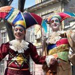 Foto: FOTO Descoperă magia Carnavalul Umorului din Odessa, 2017. Reporterul Unica împarte impresii și imagini