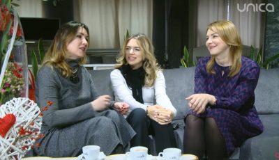 Ce le uneşte pe Olesea Ghilaş, Natalia Botnari şi Angela Iurcu! Secretul unei prietenii de durată