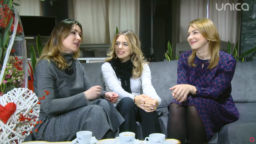 Foto: Ce le uneşte pe Olesea Ghilaş, Natalia Botnari şi Angela Iurcu! Secretul unei prietenii de durată