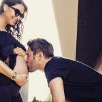 Foto: Adrian Mutu a devenit tată pentru a patra oară! Prima imagine cu bebelușul