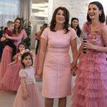 """Foto: Vedete în rochii vaporoase și feminine, ca din povești! Vezi noua colecție """"Pupi Sweet Dress"""" lansată de Lilu GALERIE FOTO"""