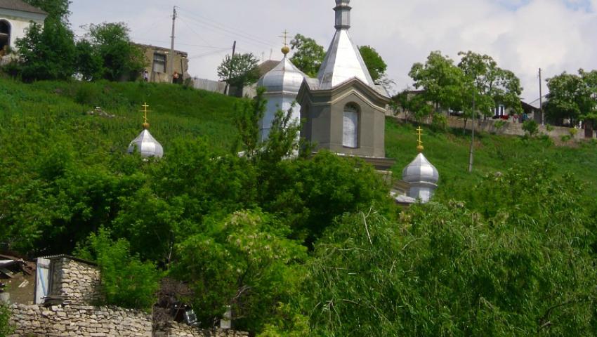 Cel mai frumos sat din Moldova! Iată unde se află